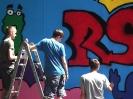 Graffiti juni13