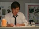 Schreibwerkstatt Mai 2011