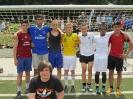 Schulinternes Fußballturnier 2012