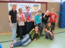 Sport Stacking 2012
