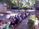 Tutkun-Frühstück Juli 2011